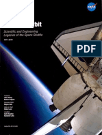 Wings in Orbit Scientific and Engineering Legacies of the Space Shuttle, 1971-2010