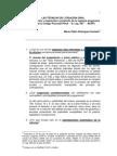 Tecnicas de Litigacion Oral - Mario Rodriguez