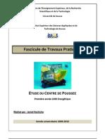 Centre de Pousse