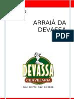 ARRAIÁ DA DEVASSA