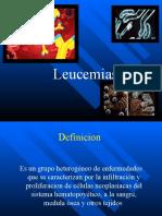 Leucemias KH