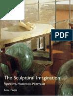 ALEX POTTS - The Sculptural Imagination p.1-23