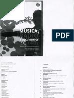 Novak Sonidos Publicos Transnationales y el Archivo del Ruido