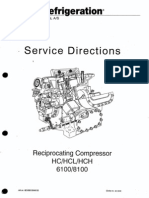 Service Directions