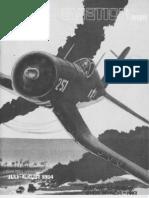 Naval Aviation News - Aug 1984