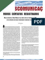 RCE28 - Transcomunicação