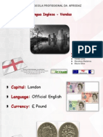 England-Lingua Inglesa Vendas