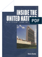 Inside the United Nations (Steve Bonta)