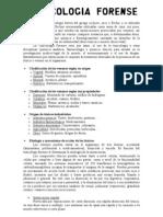 Toxicología Forense I