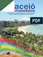 Cartilha Maceió sem homofobia
