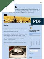 Gerineldo Blog