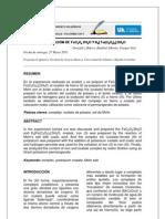 Trioxalatoferrato(III) de K