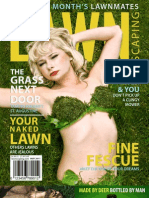 Lawnscaping Magazine