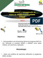 aula 1_Geocurso_Processamento e interpretação de