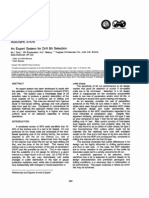 anexpertsystemfordrilbitselection