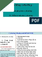Cach Mang Tu San Phap