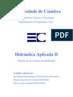 Hidraulica Aplicada II T1