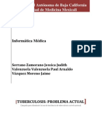 Tuberculosis Final Info