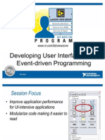 LabVIEW Events