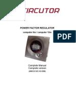 6m-12m MAGIC PFC Controller Manual