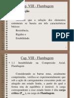 Cap. VIII - Flambagem[1]
