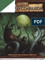 WFRP 2 - The WFRP Companion