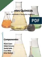 Agentes Químicos_2