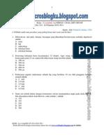 Latih 1. Soal-kunci FISIKA X Smt Genap 2010-2011 SOAL PDF - Www.crosblogku.blogspot