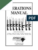 DPMS Manual