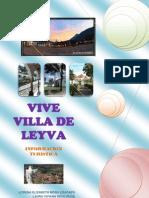 Villa de Leyva 1