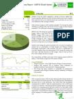 Welspun Corp Ltd - Q4FY11 Result Update
