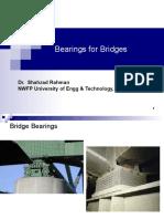 Lecture 8 Bearings