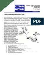 NAMFREL Election Monitor Vol.2 No.12 05282011
