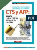 Dossier CTS La Republica