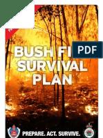 Attachment Bush Fire Survival Plan
