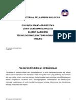 14 DSP Dunia Sains & Teknologi Tahun 1