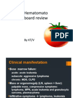 hematoboardreview