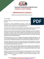 Comunicato Post Annozero(2)