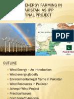 Pakistan Wind Final Project