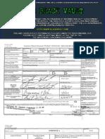 Senator John Edwards Public Financial Disclosure Statements for 2006