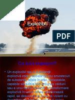 explozibili
