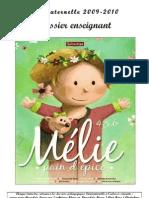 4 5 6 Mélie Pain d'épice dossier pédagogique