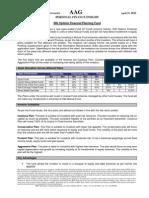 ING Optimix Financial Planning Fund