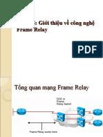 5 Frame Relay