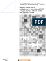 Dossier Tecnico n1_mt-Bt