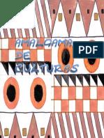 AMALGAMA DE CULTURAS