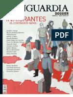 Vanguardia Dossier:Marzo 2007