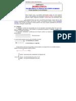 Apostila_2 Bertolo biofísica para fisioterapia