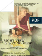 Right View & Wrong eBook)