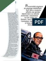 Nexus 69 Interview Karl Zero Je Suis Juste Curieux